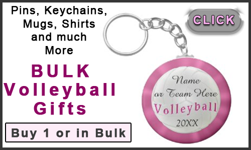 Bulk Volley Gifts