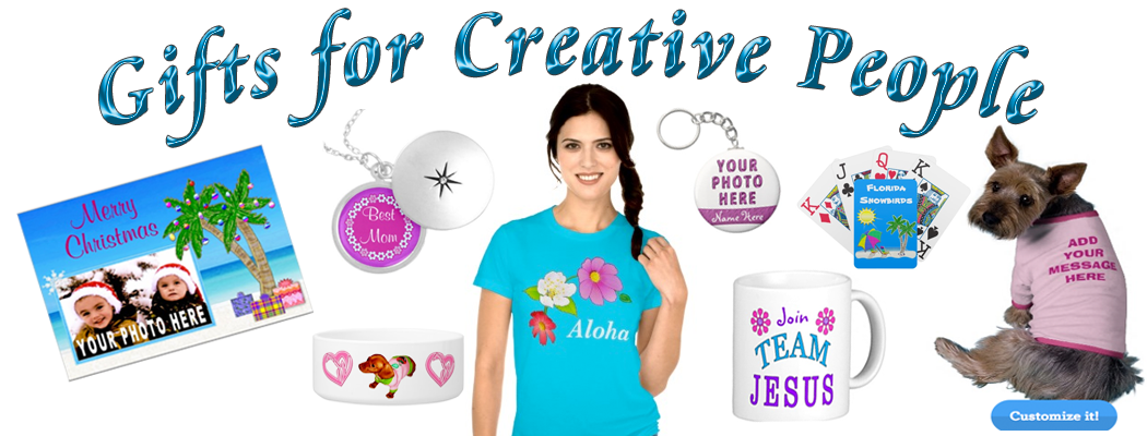 Personalizable Gifts